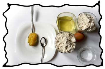 Pear custard pie crumb crust ingredients